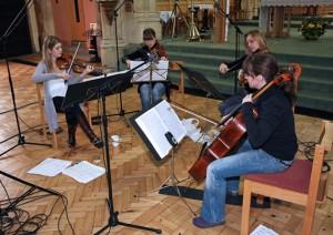 The Callino Quartet