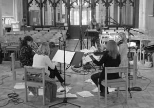 The Callino Quartet & Sophie