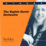 """Orange"" The Sophie Dunér Orchestra - Boston, USA"
