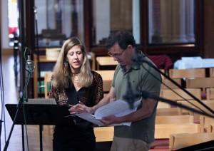 Sophie Dunér & Michael Haas