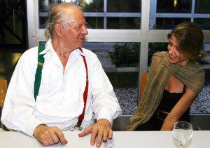 Sophie &amp; Karlheinz Stockhausen