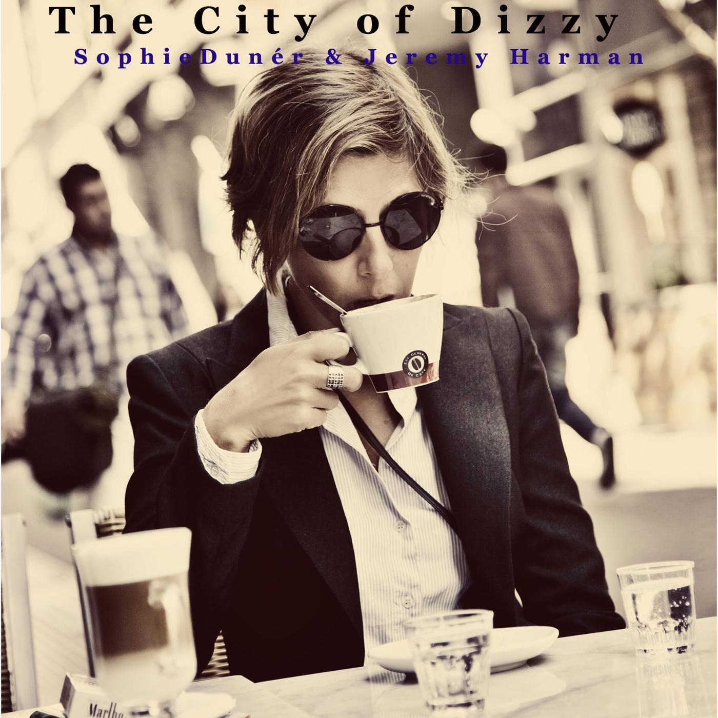 The City of Dizzy