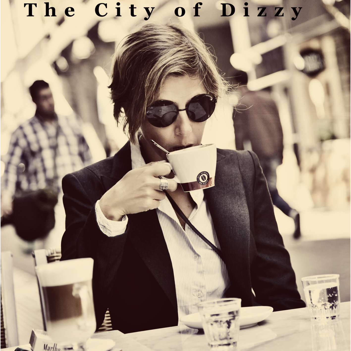 `The City of Dizzy´ : Sophie Dunér & Jeremy Harman